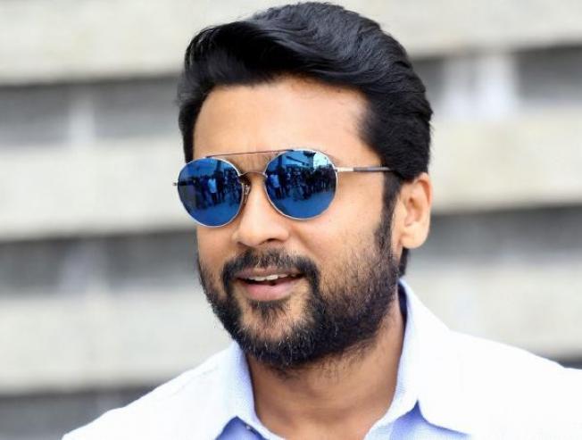 Suriya 38 Movie Shooting Pooja Details GV Prakash Update About Rocking Song Arunraja Thaikudam Bridge