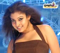 I want to act with   Kamal  and    Vikram: Nayan