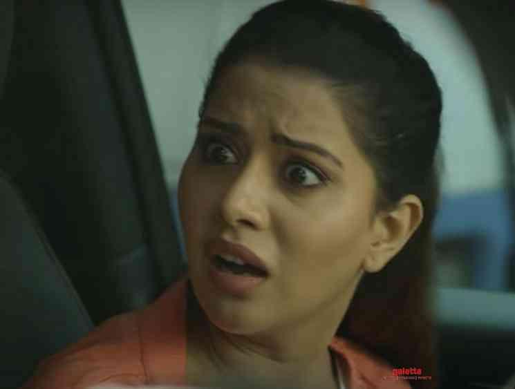 Pyaar Prema Kaadha deleted scene 4 lockdown Raiza - Tamil Movie Cinema News