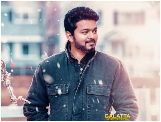 'Thalapathy' Vijay's Sarkar Gets A Minor Change