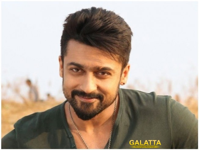 Suriya 37 First Plan Revealed