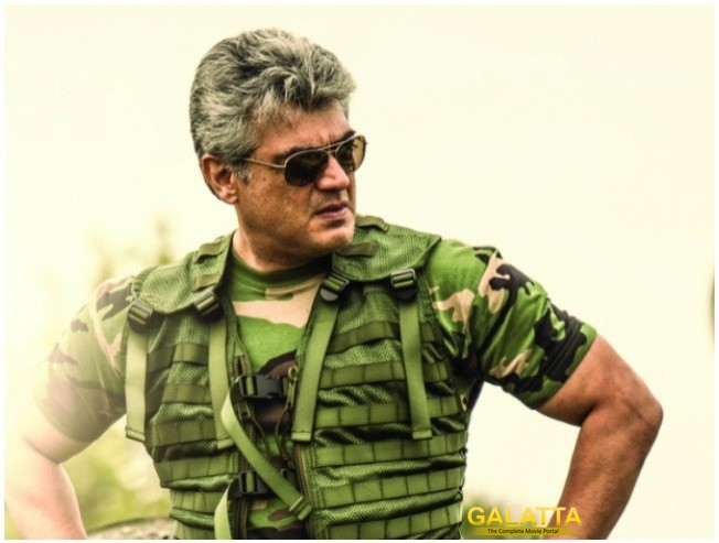 Thala Ajith's Film Gets Two Notable Changes