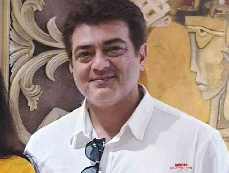 2020 is only the 4th year without a Thala Ajith film - Tamil Movie Cinema News