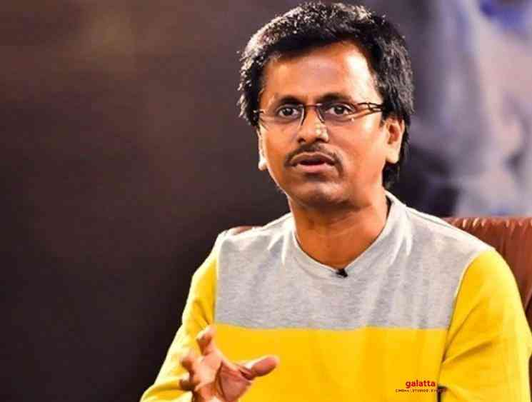 Ajay Gnanamuthu talks about AR Murugadoss plagiarism controvery - Tamil Movie Cinema News