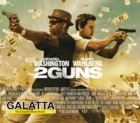 2 Guns stands high at the box office!