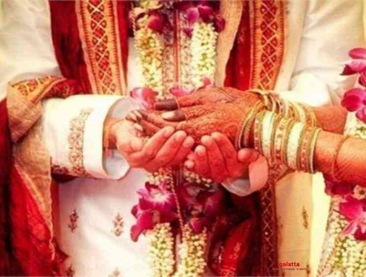 corona lockdown 20 yo Kanpur woman walks alone to get married - Tamil Movie Cinema News