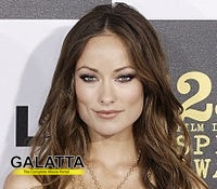 Olivia Wilde searching the perfect wedding gown!