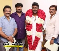 Raghava Lawrence signs up for Vendhar Movies