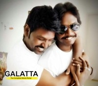 Raghava Lawrence's brother Elvin enters Cinema
