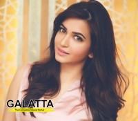 Kirti Kharbanda is GV Prakash's Heroine