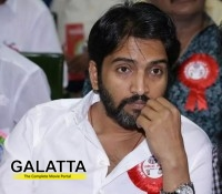 Santhanam in new avatar!
