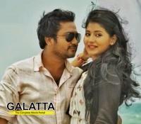 Bobby Simha-Reshmi Menon to get engaged