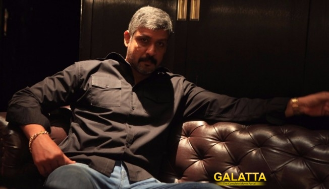 Sampath Overwhelmed with Thoongaavanam Success
