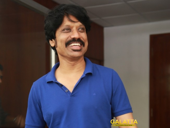 SJ Suryah to direct Vijay again