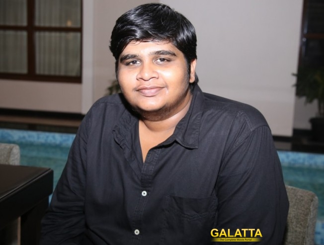 Karthik Subbaraj is in trouble