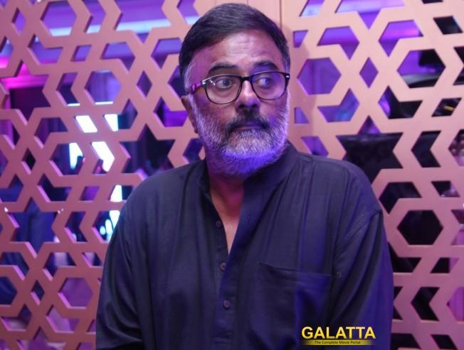 Thiyagarajan Kumararaja gets PC Sreeram!