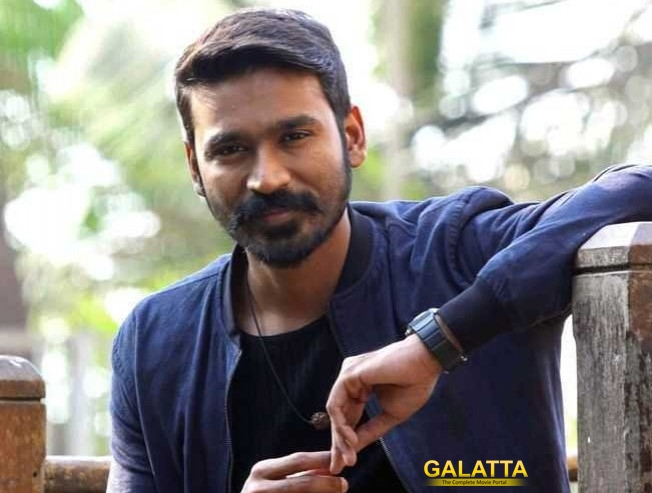 Mani Ratnam's Heroine Joins With Dhanush!