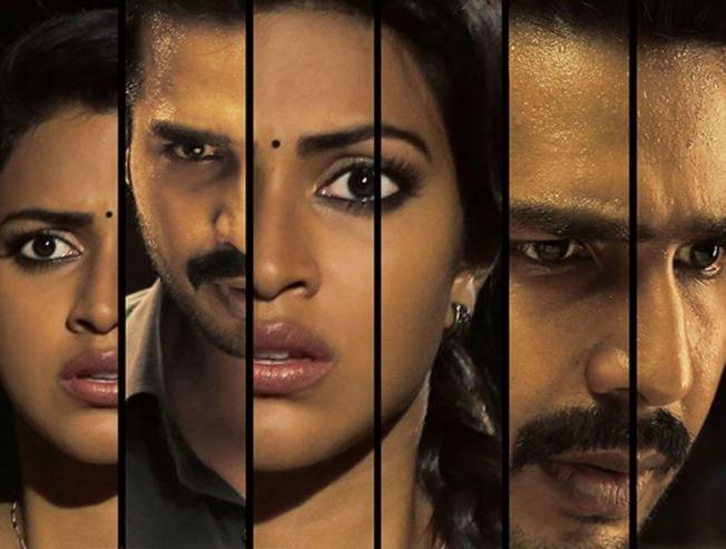 Ratsasan remake cast officially revealed