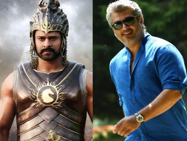 Ajith-Prabhas surprise meet - check out what's cooking!
