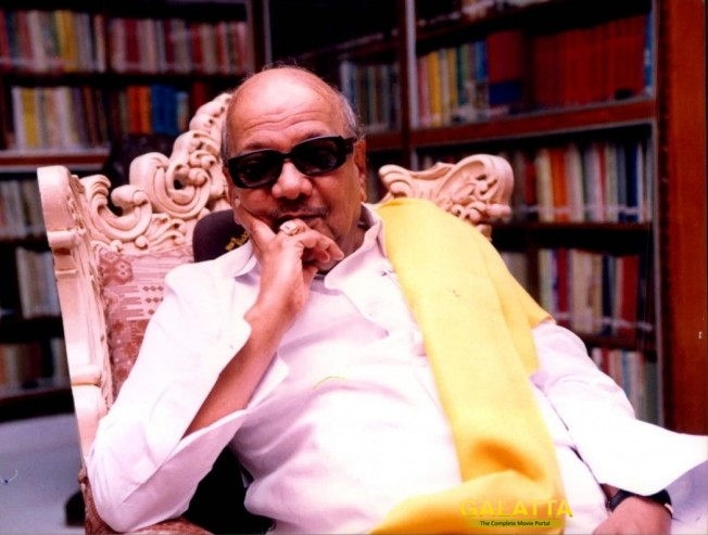 Kalaignar Karunanidhi 9 Interesting Cinema Journey Facts