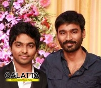 GV Prakash to follow Dhanush?