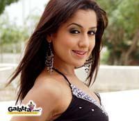 Mallika Kapoor's desire