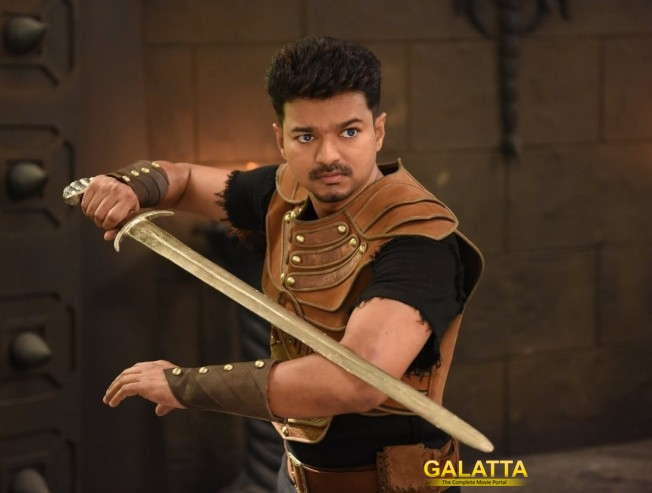 Baahubali Style TV Show Titled Ilayathalapathy After Vijay