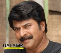 Mammootty gets ten lakh likes on FB