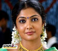 Karu's new heroine Kamalinee Mukherjee