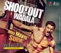 Shootout At Wadala banned in Pakistan!