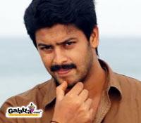 Srikanth pins his hopes on  Drohi