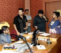 Indrajith croons for  Nayakan