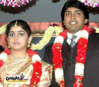A Star Studded Wedding  - Tamil Cinema News