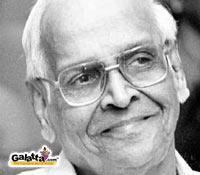 P. Bhaskaran is no more   - Tamil Cinema News