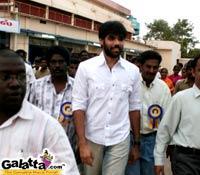 Sibi's trip to Madurai   - Tamil Movies News