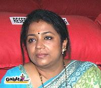 Poornima Bhagyaraj inaugurates Eve Fest 2009