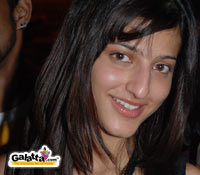 Shruthi Haasan at Rolling Stone launch  - Tamil Movies News