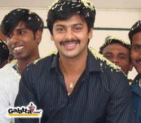 Srikanth turned 29 on 28th!   - Tamil Cinema News