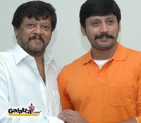 Prashanth Gold Tower   - Tamil Cinema News