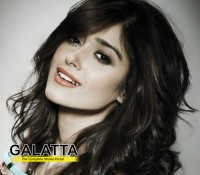 Ileana's special in Akhil's ebut project