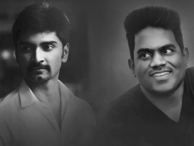 Two Acting Stalwart's in Yuvan - Atharvaa's next !