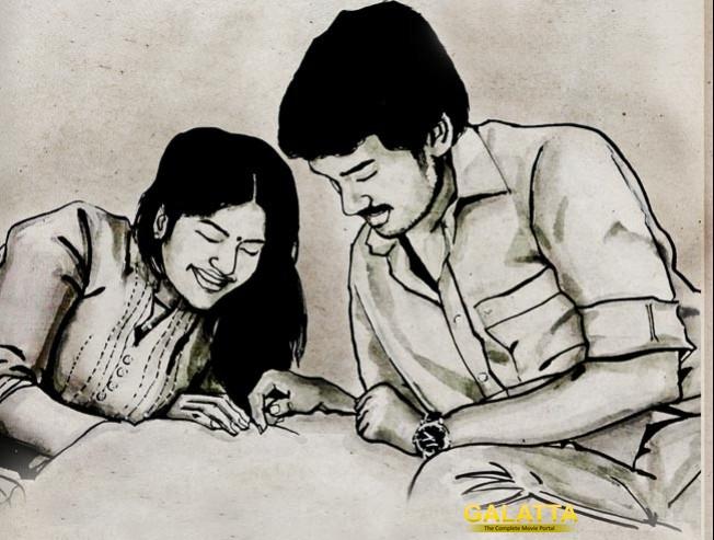 Oru Pakka Kathai to be released by Auraa Cinemas