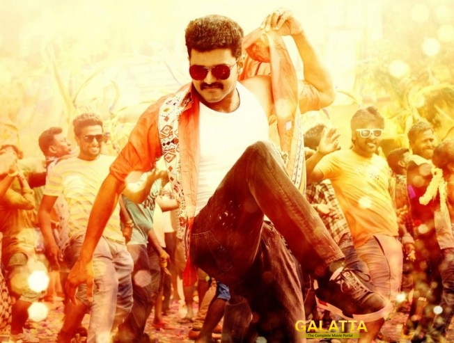 Thalapathy 62 Opening Kuthu Song Reportedly Sung BY Singer Diwakar
