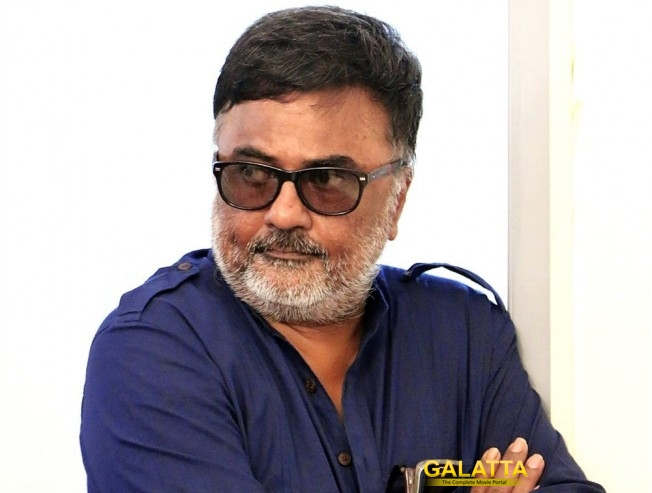 PC Sreeram is back in Bollywood