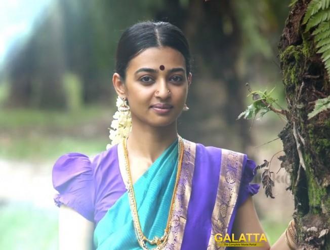 Why Radhika Apte missed Kabali promotions?