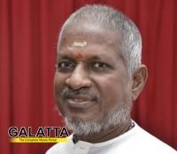 Ilaiyaraaja likes Kathai Thiraikathai Vasanam Iyakkam