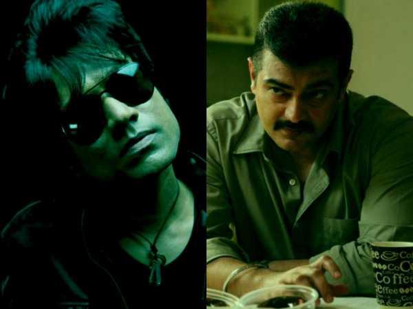 SJ Suryah Thala 60 Ajith Movie As Villain Boney Kapoor Official Clarification