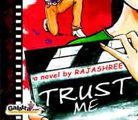 Suhashini released Trust Me
