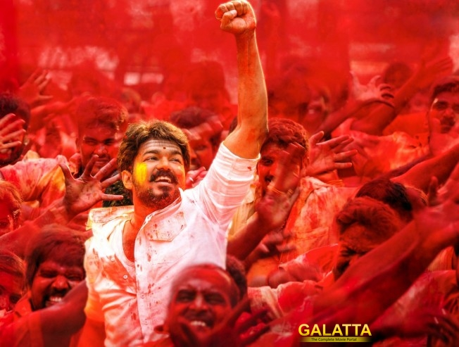 Mersal And Thalapathy Vijay Secure Nominations At The National Film Awards UK