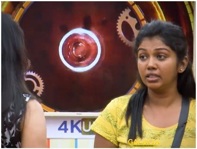 Bigg Boss Tamil Promo 5 September Riythvika Elimination Bigg Boss Tattoo